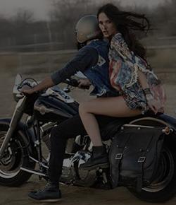 Rude Riders Perugia Donna