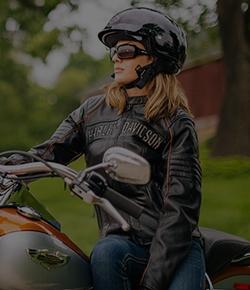 Harley-Davidson Perugia Donna