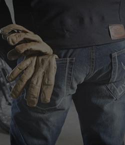 Rokker Perugia Uomo