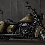 Road King Special Harley Davidson Perugia