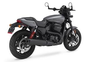 Street Rod 2017 Harley-Davidson Perugia