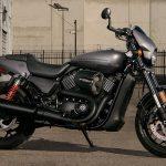 Harley-Davidson Perugia