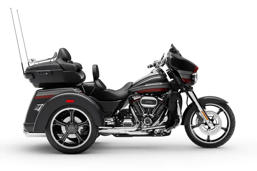 Trike 2020