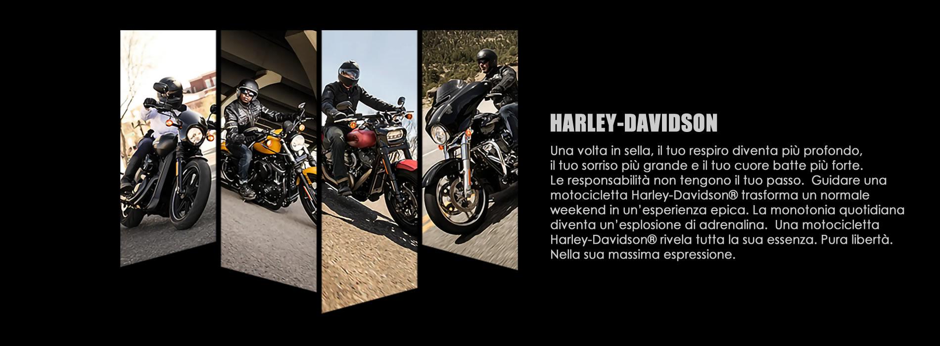 Harley-Davidson 2020