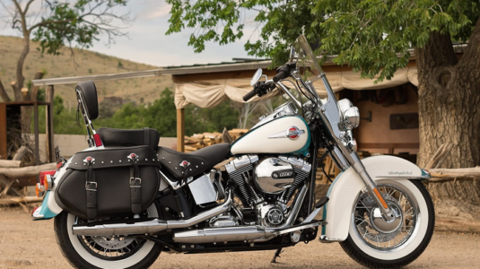 HERITAGE SOFTAIL® CLASSIC
