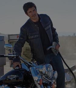 Harley-Davidson Perugia Uomo