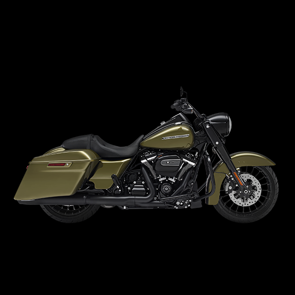 Road King Special HD Perugia