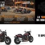Open Day 2018 Harley Davidson Perugia